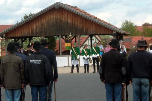 Casimiriana Schülerverbindung an Himmelfahrt in Königsberg